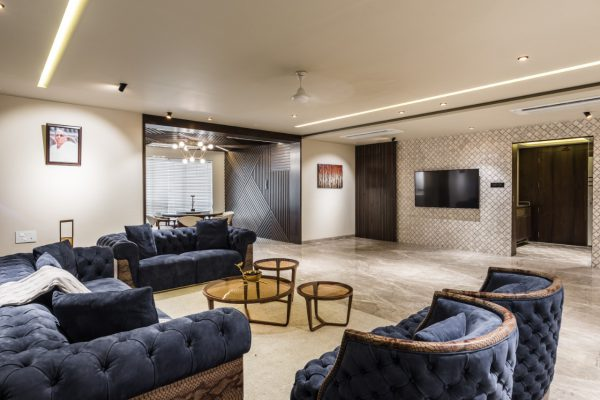 Khaitan's Residency