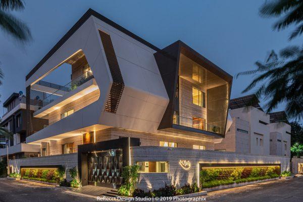 Swapna Villa